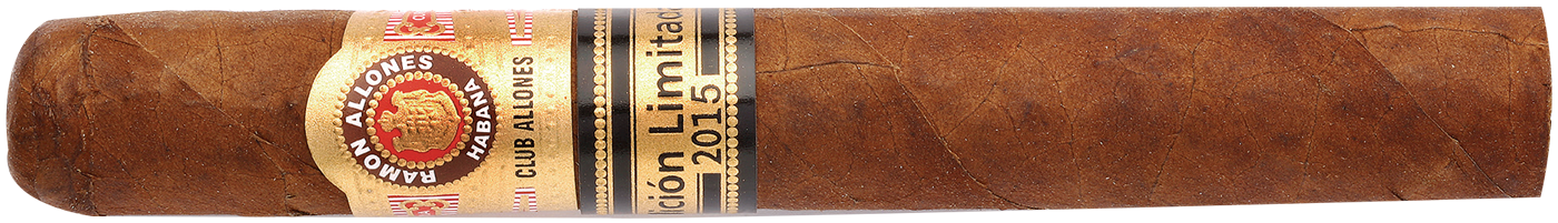 RAMON ALLONES EDICIÓN LIMITADA 2015 CLUB ALLONES