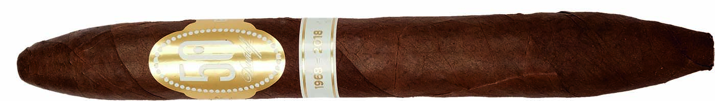 DAVIDOFF 50 YEARS LIMITED EDITION DIADEMAS FINAS