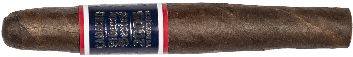 CAMACHO LIBERTY SERIES 2005 TB